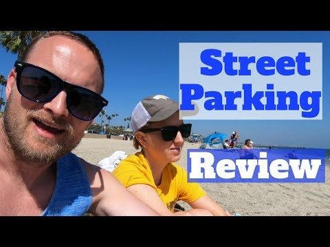Street Parking Review: Crossfit From Home