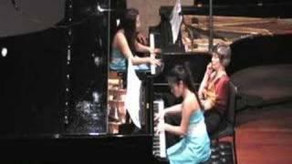 Rachmaninoff, Suite No. 2 Op. 17 - IV. Tarantella