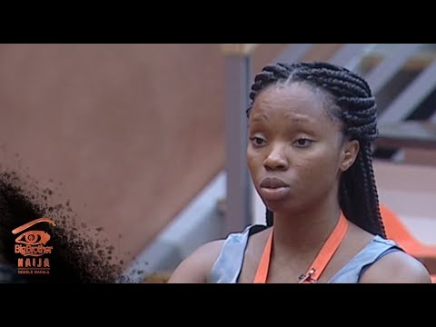 Big Brother Double Wahala Day 50: Spread Your Wings