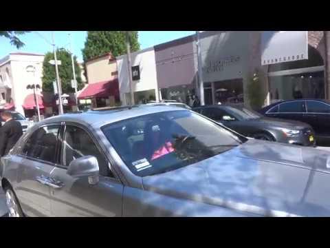 Lisa Vanderpump loves her Rolls Royce - Subscribe