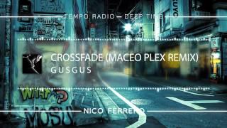 Nico Ferrero   Mix Febrero 2015