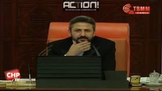 14 Ocak 2017 HDP'li Garo PAYLAN 'Kılıç artığı' deyince ortalık karıştı