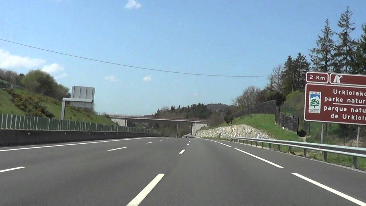 Download Autopista AP-8: Irún - Bilbao