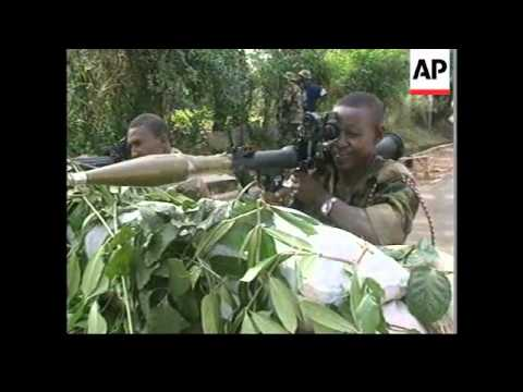 Download SIERRA LEONE: TENSIONS MOUNTING IN CAPITAL FREETOWN