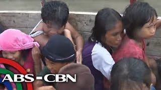 The World Tonight: Cagayan braces for Typhoon Ompong