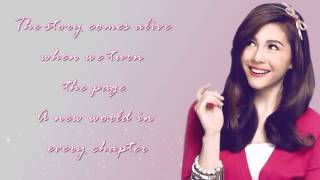 Janella Salvador - Happily Ever After Lyrics