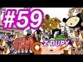 Z DUPY #59 - Pokemongoł, Bajki dla dorosłych, Myszka Miki, ŚDM