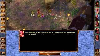 Neera [quest & romance]   Baldur