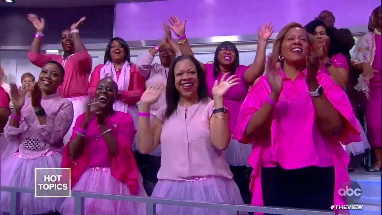 OUR VIEW: October begins Breast Cancer Awareness month ...