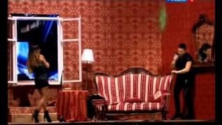 Download Сергей Лазарев и Ани Лорак - Я не здамся без бою (Концерт Ани Лорак в Кремле) Mp3 and Videos