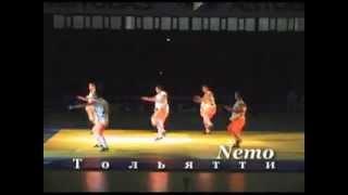 Монахи  шаолинь(показательные выступления монахов шаолинь проходящие в г.Тольятти видео перезалито в хорошем качестве..., 2009-08-24T22:17:21.000Z)