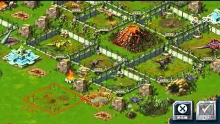 Jurassic Park Builder Cheat Part 1