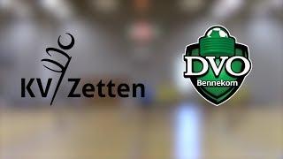 KV Zetten 1 -  DVO/Accountor 9 samenvatting