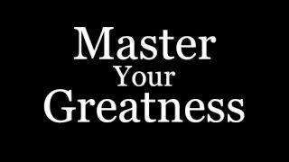Beyond greatness (motivational video)