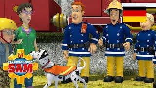 Feuerwehrmann Sam Deutsch Neue Folgen | Ärger im Doppelpack - Folgen Zusammenstellung  Kinderfilme