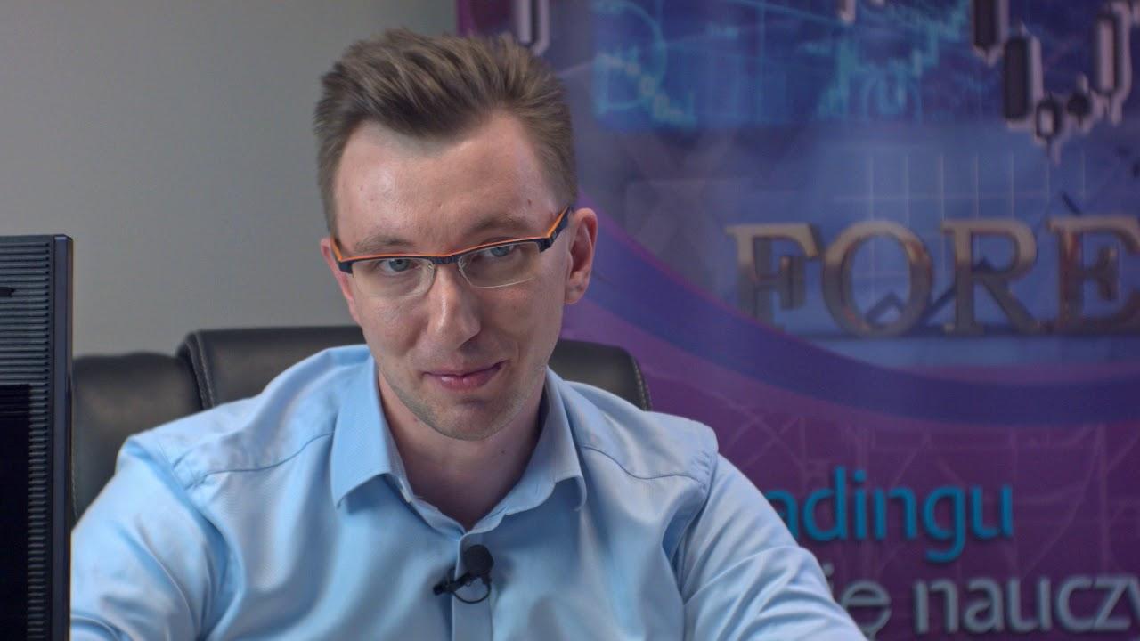 Łukasz Fijołek, Trader, odcinek 3