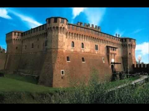 Castelli medievali youtube - Finestre castelli medievali ...