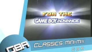 GBA Capcom Classics Mini Mix Gameplay, Gameboy Advance, E3 2006 Video, 116 of 141