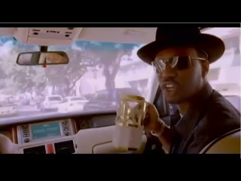 Three 6 Mafia - Ghetto Chick (Dirty) (Official Video)