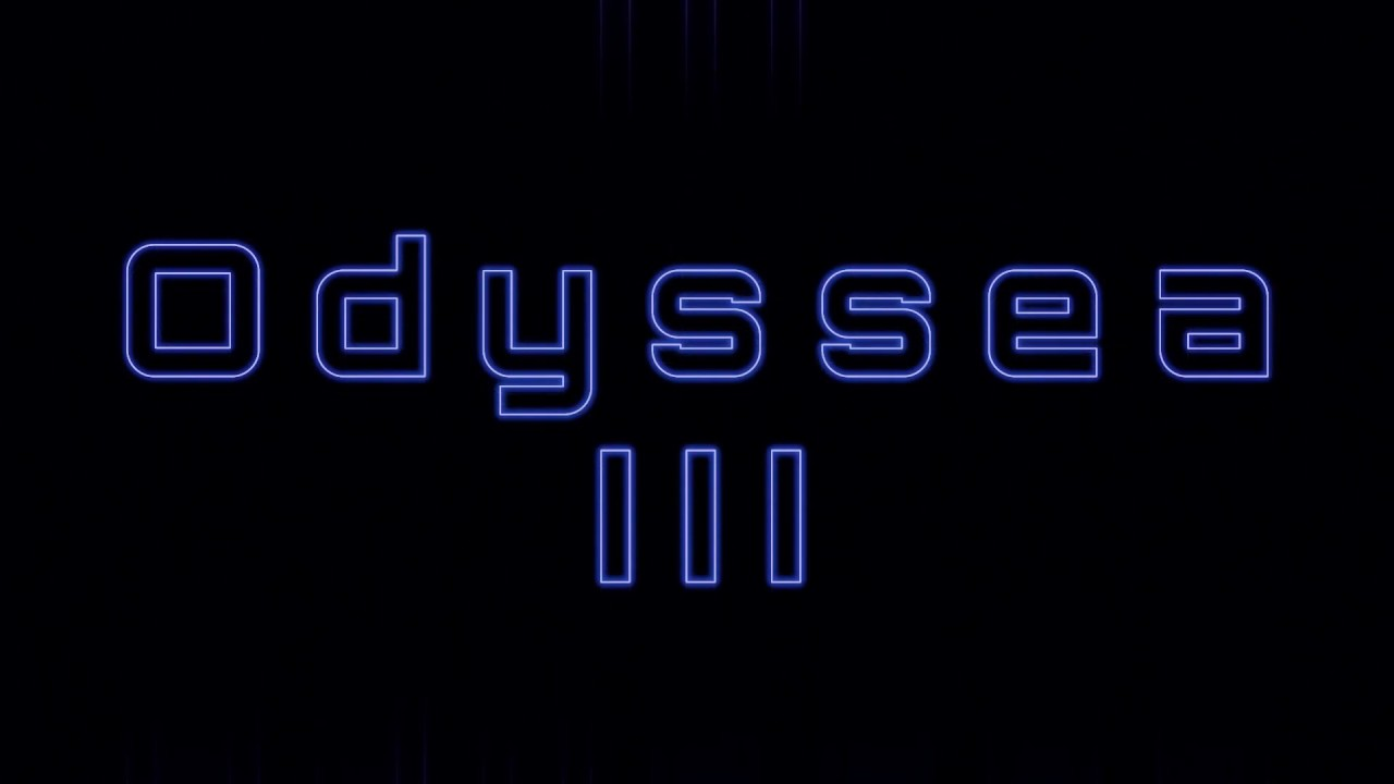 Odyssea III - Teaser | Minecraft Horor Film | CZ/SK