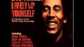 Bob Marley - Lively Up Yourself (Legendado PT/BR)