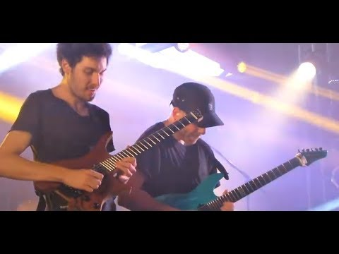 """Intervals announce new album """"The Way Forward"""" stream new song Touch And Go + tracklsit/art"""