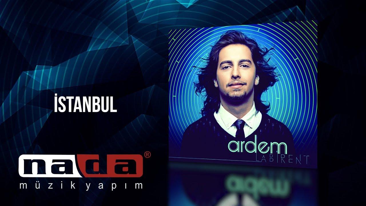 Ardem - İstanbul (Official Audio)