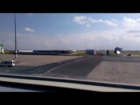 Frankfurt Airport shuttle to Basel flight