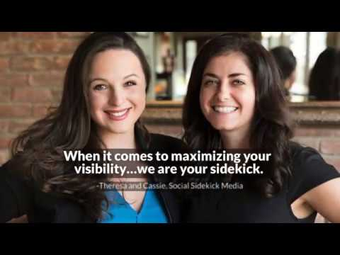 SOCIAL SIDEKICK® Media, Branding and Public Relations