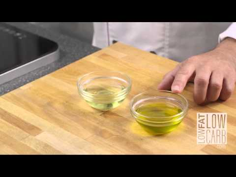 Grape Seed Oil Vs. Olive Oil