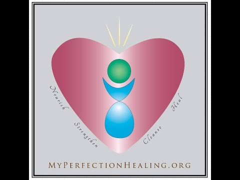 My Perfection Healing - Biology of Belief - Bruce Lipton