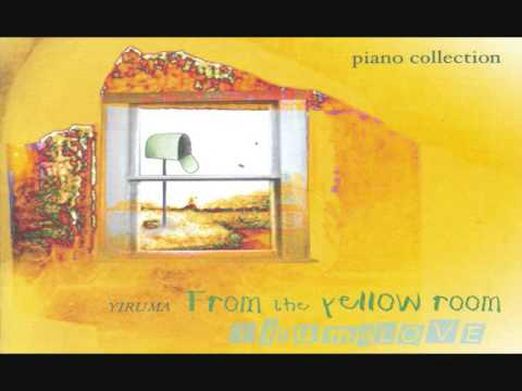 05 Yellow Room: Kiss The Rain