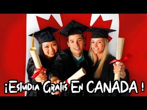 10 Mejores Becas Para Estudiar En Canadá 2020 | Dato Curioso