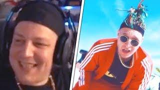 MontanaBlack reagiert auf Lil Lano😱 Lil Lano & Trippie Boi - Brokkoli + Codein 2.0