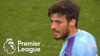 David Silva curls in free kick, pads Manchester City lead v. Newcastle | Premier League | NBC Sports