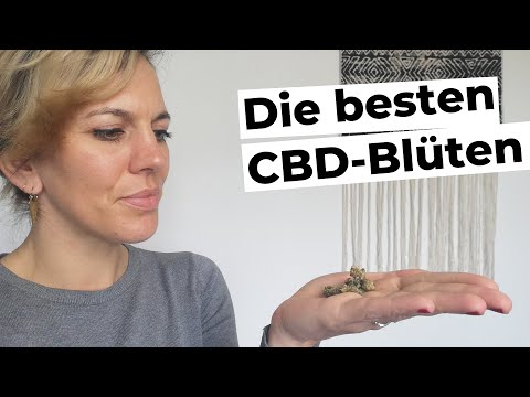 CBD Blüten Online Kaufen | Anbieter Test 2020