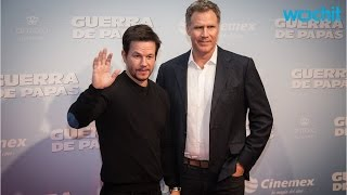 """""""Daddy's Home 2"""" Coming From Will Ferrell And Mark Wahlberg"""