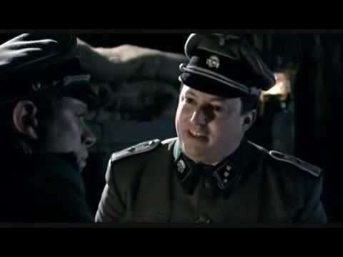 "Mitchell and Webb: ""Are we the baddies?"""