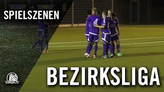 Rahlstedter SC - MSV Hamburg (Bezirksliga Ost) - Spielszenen | ELBKICK.TV