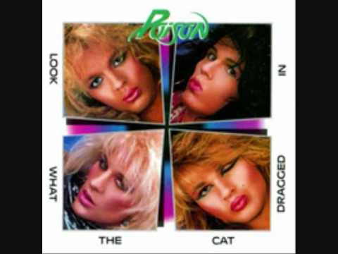 "Poison ""Look What the Cat Dragged In"" - Full Album"