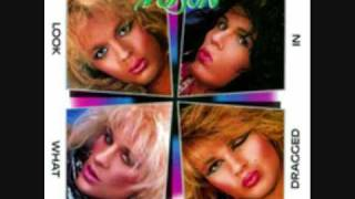 Poison-Cry Tough