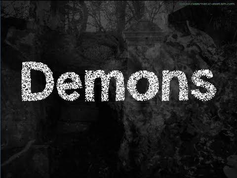 Demons - Imagine Dragons - Lyrics
