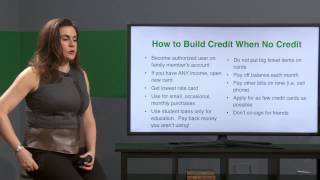 Personal Finance Basics: How to Raise Your Credit Score