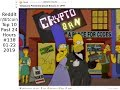 Simpsons Predicted about Bitcoin in 1997 (r/Bitcoin #138)