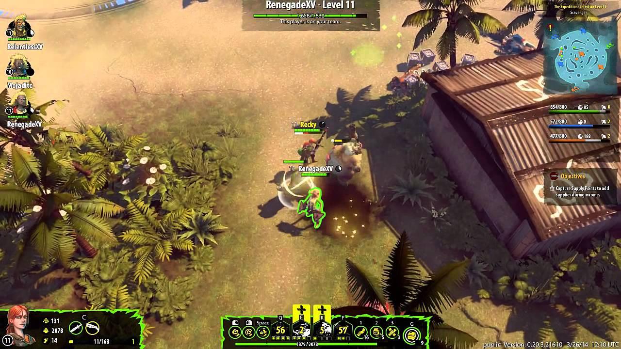 dead island epidemic beta gift