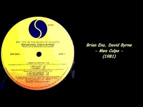 Brian Eno, David Byrne - Mea Culpa (1981) mp3