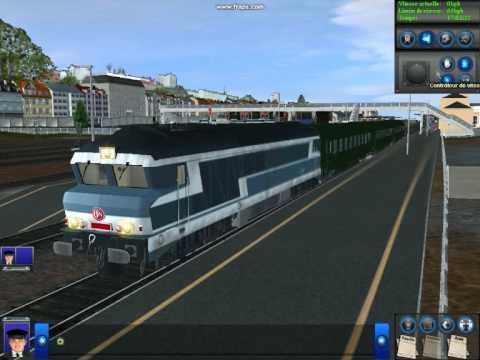 Train simulator 2008 скачать торрент
