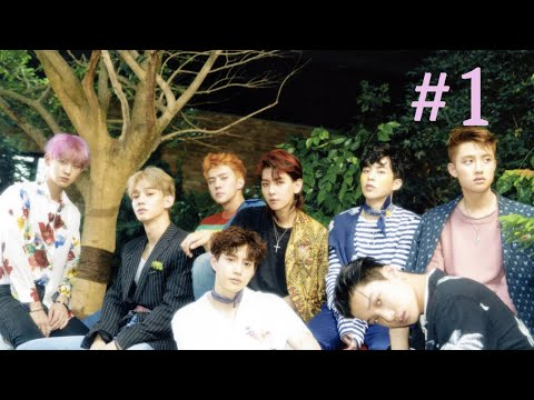 EXO FUNNY MOMENTS | PART 1