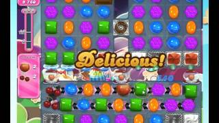candy crush saga level - 1235  (No Booster)