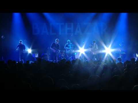 Balthazar - Blood Like Wine Live at AB - Ancienne Belgique